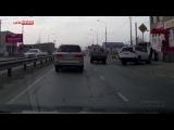 Лихач, игравший 'в шашки' на дороге, сбил насмерть пешехода в Адыгее